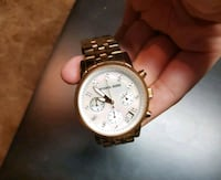 Michael Kors Rose gold Watch  Brampton