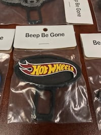 Hot Wheels Beep Be Gone Mississauga, L4Z 2B9