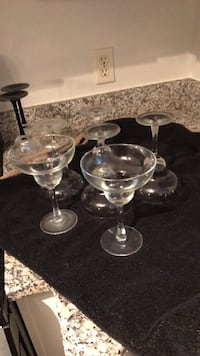 Margarita Glasses Arlington, 22203