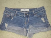 Hollister shorts Inverness, 34450