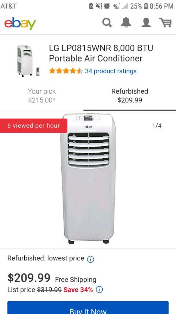 Lg Lp0815wnr 8 000 Btu Portable Air Conditioner Manual Guide