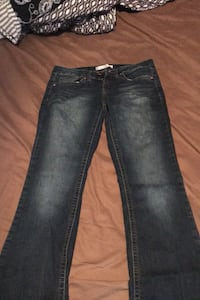 Size 7 No Boundary Jeans   Bensville, 20603