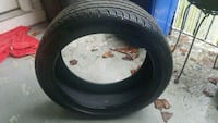 Continental pro contact tx 225/40r18 Silver Spring, 20902