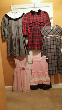 Like new boutique dresses
