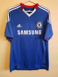 Chelsea Adidas Soccer Jersey Guelph