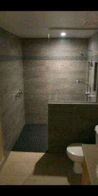 Handicapped accessible Showers and Baths Parkersburg, 26101