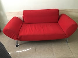 Small futon/sofa