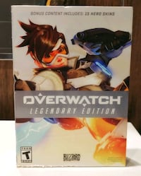 Overwatch Legendary Edition PC! Brand New! Colorado Springs