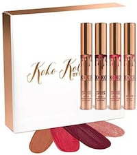 Kylie Koko Kollection Lipstick Set Matte Falls Church, 22042