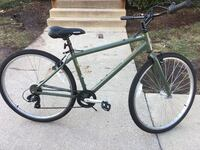 Bike men's 700c like new Schwinn $70 Leesburg, 20176