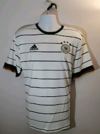 German National Soccer Team Jersey- XL Toronto, M3L 1J4