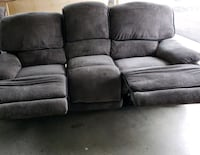 Reclining Sofa  Clinton, 20735