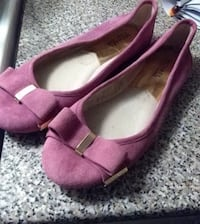 Ladies foot wear/excellent condition Vancouver, V5S