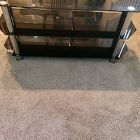 Glass TV Stand Las Vegas, 89131