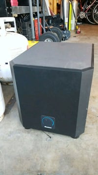 Boston pv500 powered subwoofer Huntington Beach, 92648