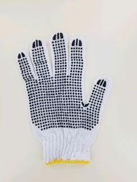 PVC Dotted work gloves Toronto