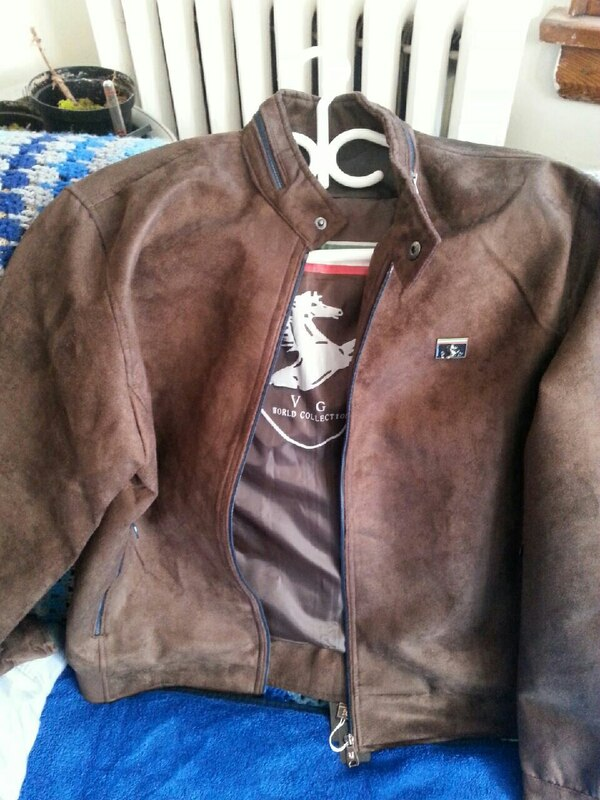 be198c35ea9 Used VG World Collection Jacket XL for sale in Toronto - letgo