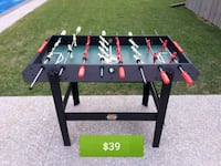 Foosball Table *Delivery Available* Hamilton, L9H 5N7