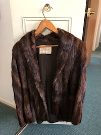 Mink Jacket - Small - Available now Frederick, 21703