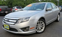 2012 Ford Fusion SEL Whitehall, 43213