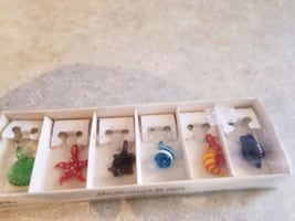 CTG Wine Charms