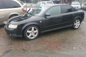 2003 Audi A4 1.8T Quattro For sale or trade