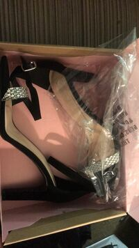 Brand new heels from Charlotte Russe . Size 11 Powder Springs, 30127