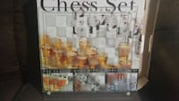 Chess set  Winnipeg, R3B 3A4