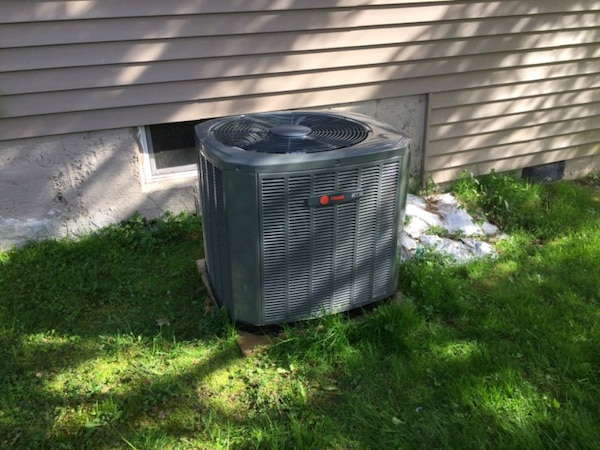 NEW Trane Condensing Unit 3 5 Tons (4TTR3042)