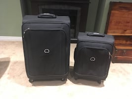 Luggage (super light) x 2
