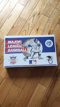 Vintage Major League Baseball board game - brand new in plastic Ottawa, K4A 1P7