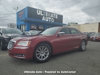 Chrysler 300 2012 Temple Hills