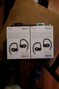 Bluetooth headphones Ceres, 95307