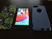 iPhone 6 Mint Condition with 2 Otterbox Cases/ new battery from Apple/screen protector  Welland, L3B 4R9