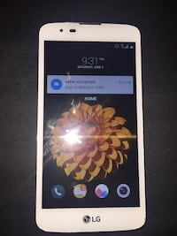white Samsung Galaxy android smartphone Yonkers, 10701