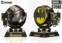 Batman logo Spotlight for 1/6 figures  Surrey, V3R 5V7