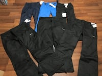 (Brand New) arctix snow pants