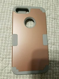 grey and brown iPhone case 30 km