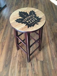 Cool fan stool!