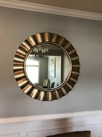 Large wall mirror  Bowie