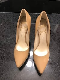 Nine West Nude Pumps Laurel, 20708