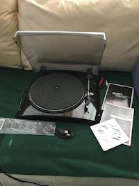 Turntable vinyl to digital converter Everett, 98208