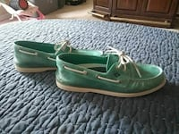 Brand new Sperry shoes 10.5