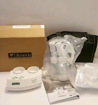 Ameda Purely Yours Breast Pump- New Glendale, 91202