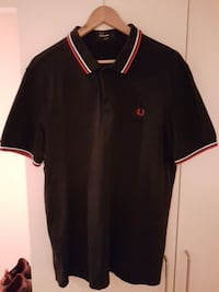 Fred perry polo. Trondheim, 7042