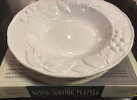 LARGE SERVING BOWL St Catharines, L2M 7B1