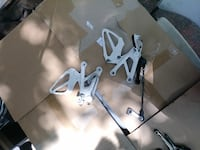 01-03 Honda CBR600F4I fairings and parts HALETHORPE