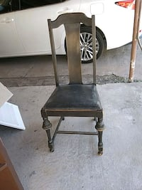 Black Chair El Monte, 91734
