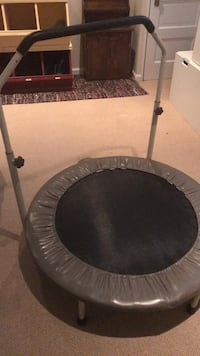 exercise trampoline 39 km