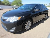 Toyota Camry LE $8,999 Tempe, 85281